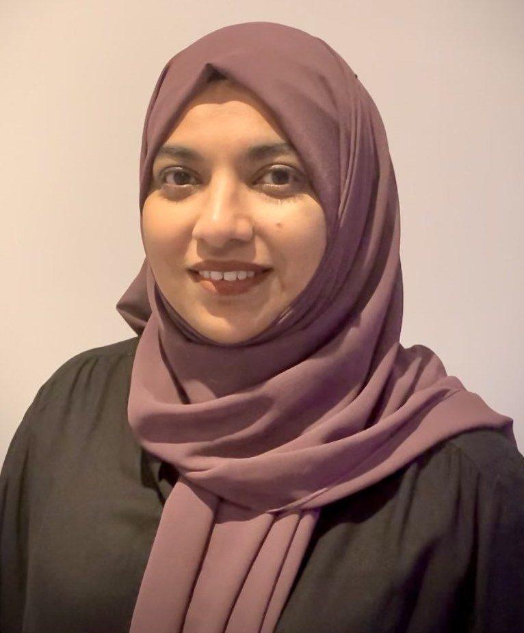 Dr Shamsun N Islam, Clinical Psychologist