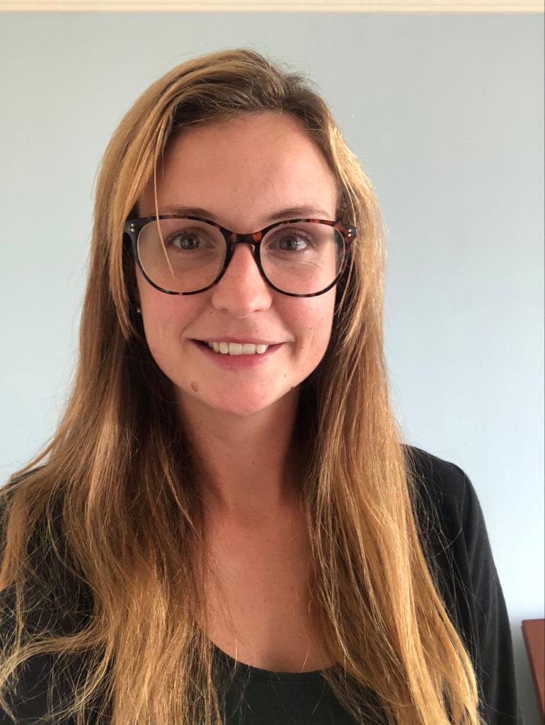 Dr Iona Naismith, Experienced Clinic Psychologist