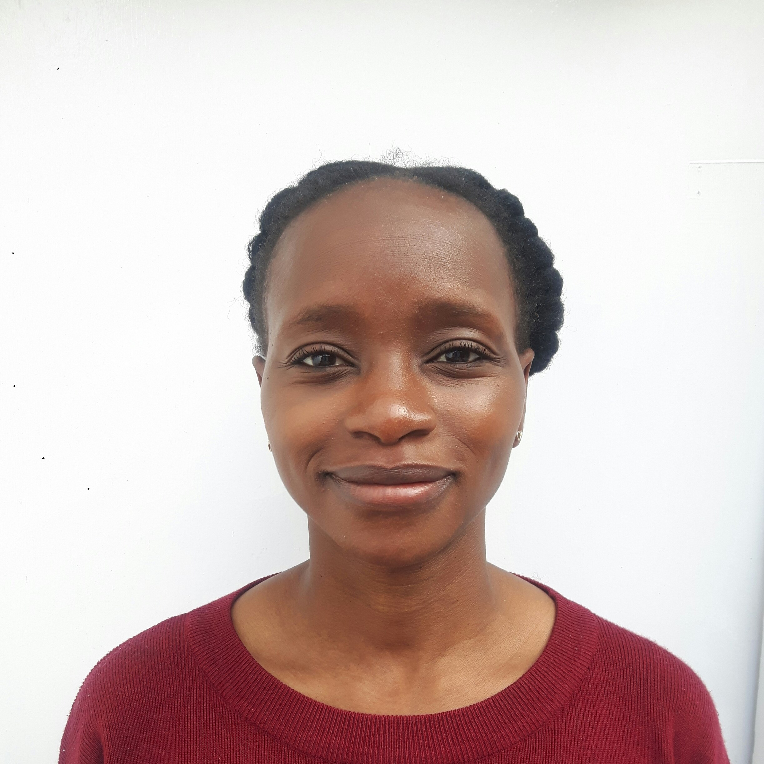 Dr Kemi Komolafe,      Experienced Clinical Psychologist